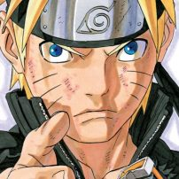 Naruto Creator Discusses His Next Project
