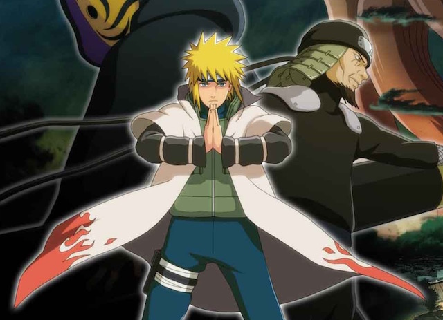 Naruto Online MMO Launches in the West Next Week