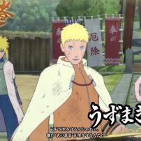 Naruto Strikes in Road to Boruto Game Promo