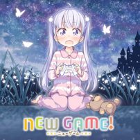 New Game! Video Previews Video Game Development Anime