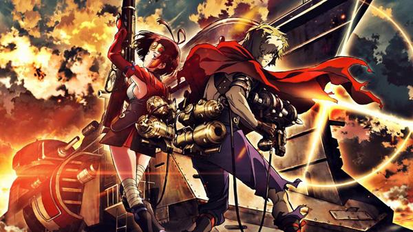 Newtype Anime Awards 2015-16 Winners Revealed