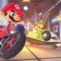 Nintendo Theme Park Set to Cost $500 Million
