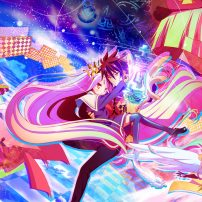 The Stakes are Ridiculously High in No Game No Life