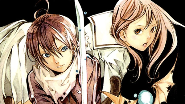 Noragami Goes on Hiatus Due to Author's Health Issues