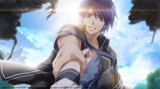 Norn9: Var Commons Brings Welcome Changes to the Genre