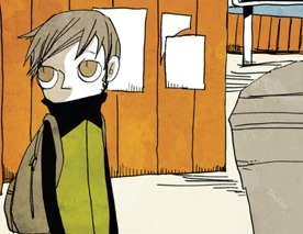 Not Simple Kicks Off Viz's New Year of Manga