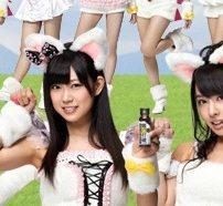 NMB48 Goes Feline in Nyan Nyan Chara Web Promos