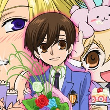Ouran High School Host Club – Part 1