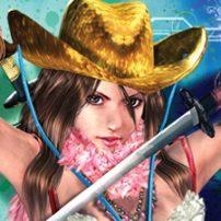 Preview – Onechanbara: Bikini Zombie Slayers