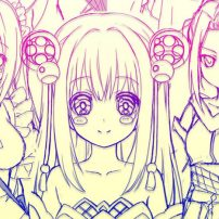 Onigiri MMO Makes the Leap to Anime