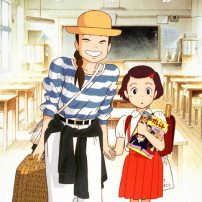 Ghibli's Only Yesterday Hits Blu-ray in July