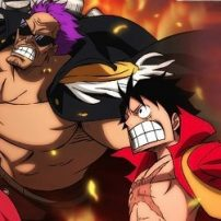 One Piece Film Z Opens with a Bang in Japan