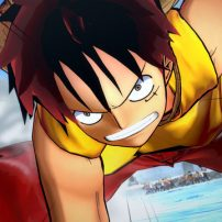 One Piece: Burning Blood Launches May 31