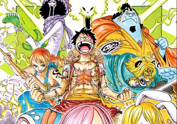 One Piece to Become Live-Action Hollywood TV Series