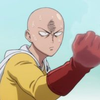One-Punch Man Heads to Toonami on July 16