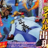 One Piece Anime Prepares to Move into Original Arc