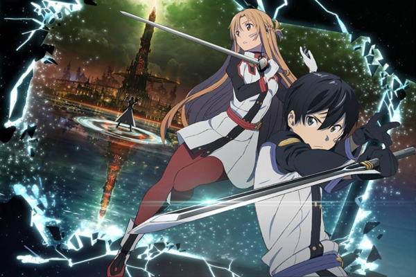 Sword Art Online Film Set to Open in 1,000 Theaters
