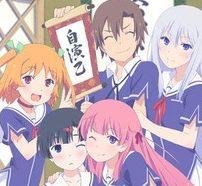 Crunchyroll Adds Oreshura and Maoyu to Anime Lineup