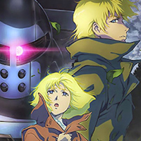 See the First Eight Minutes of Gundam: The Origin Episode 2
