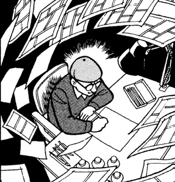 Digging Through Treasure With The Osamu Tezuka Story