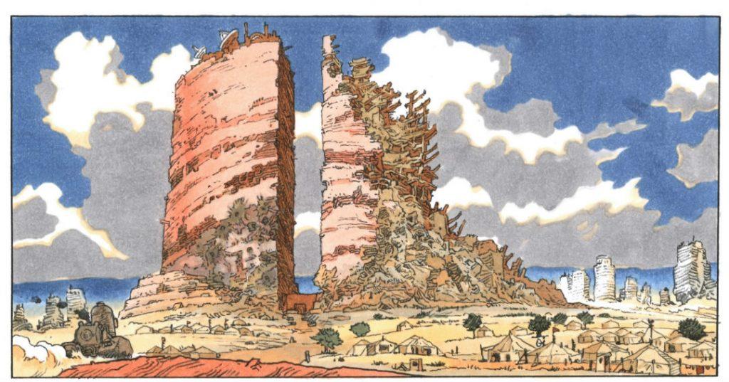 Akira's Katsuhiro Otomo Writes New One-Shot Manga