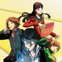 Sentai Filmworks Adds Persona 4 The Animation