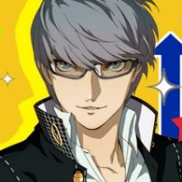 Atlus Announces Persona 4: The Golden for North America