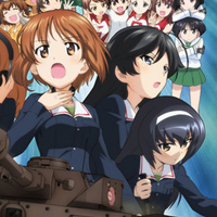 Girls und Panzer der Film Full Trailer Streamed