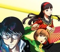 Get Hyped with the Latest Persona 4 Anime Promo