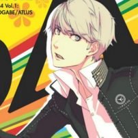 [Manga Review] Persona 4