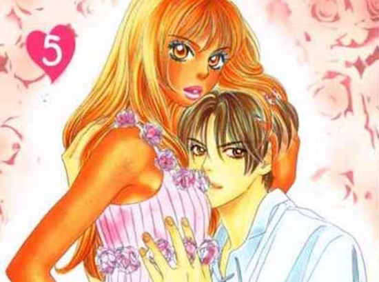 Peach Girl Manga Gets Live-Action Film