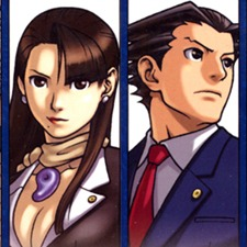 Phoenix Wright Ace Attorney, Vol 1