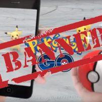 Pokemon Go Banned in Iran