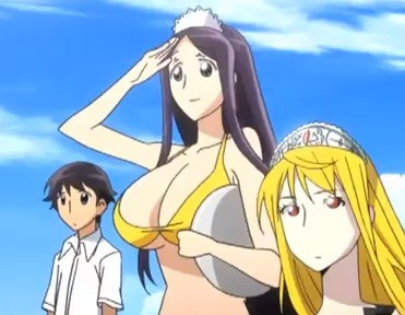 Kodansha Posts Princess Resurrection OAD Trailer
