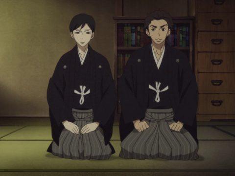 A Beginner's Guide to Rakugo and Showa Genroku Rakugo Shinjū
