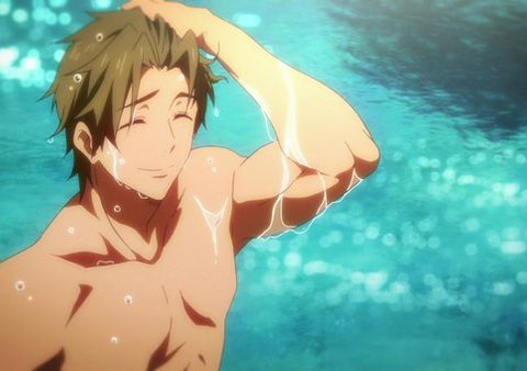 Japanese Fans Rank Anime's Best-Looking Guys