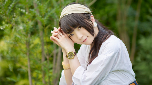 Aokana, To Love-Ru Darkness Singer Ray to Retire