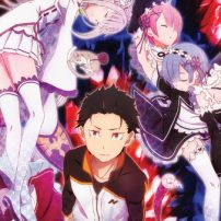 Re:ZERO Gives Its Lead A Second Chance At Life