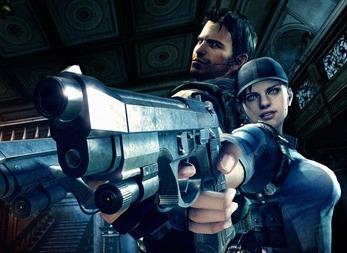 Resident Evil 5: Alternative Edition to be DLC