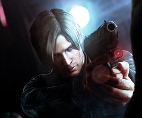 Capcom Debuts Resident Evil 6 with Sizzlin' Trailer