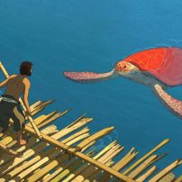 Sony Picks Up Studio Ghibli's The Red Turtle for American Release