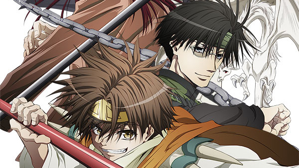 Saiyuki Reload Blast Trailer, Staff, Cast Revealed