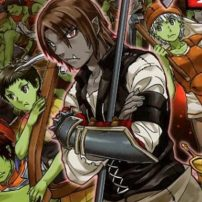 Seven Seas Adds Re:Monster Manga