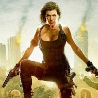Resident Evil Film Franchise to be Rebooted