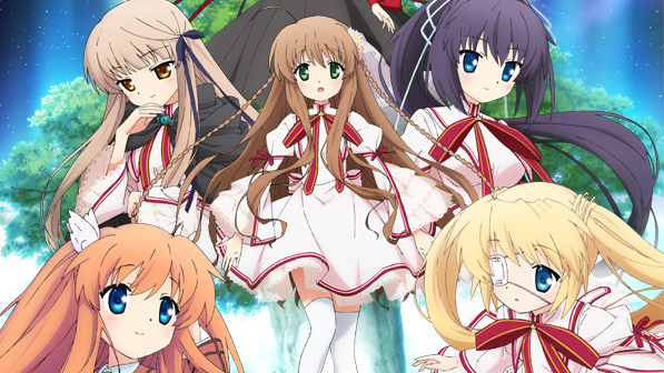 July Anime Rewrite Director Promises Impressive First Episode