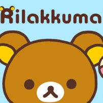 Popular Character Rilakkuma Gets Netflix Short Series