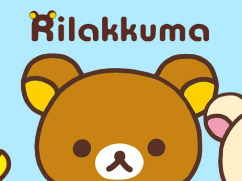Popular Character Rilakkuma Gets Netflix Short Series