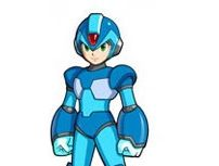 Animated Teaser for Korea's Mega Man MMO