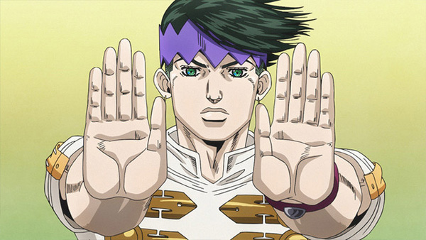 New Screenshots, Behind-the-Scenes Look at Jojo's Rohan Kishibe Spinoff Revealed