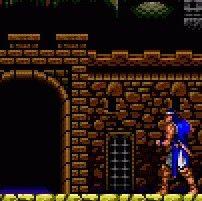 Virtual Boy: Rockin' Castlevania at Its Best